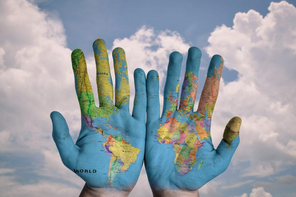 L'avocat et la mondialisation