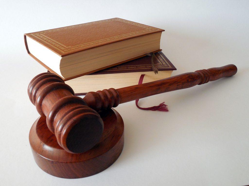 Le métier de juge
